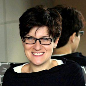Renata Gizińska - neurologopeda Huśtawka